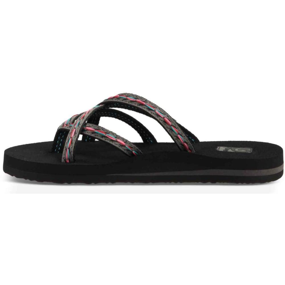 0802b4e0fdbf TEVA Women  39 s Olowahu Flip-Flops