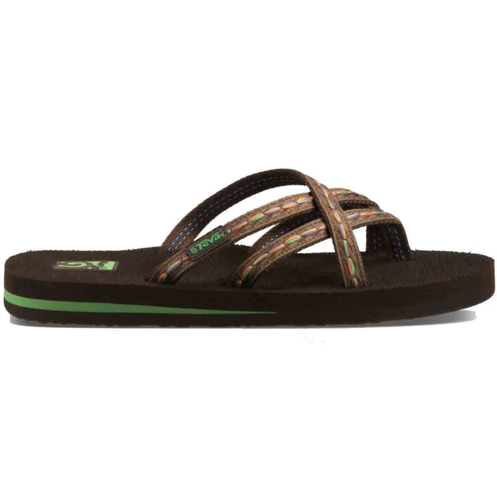 The Maui flip flop is a must-have for every woman's shoe collection. This sandal is non-slip, flexible, washable and supportive, making it a great post View full product details.