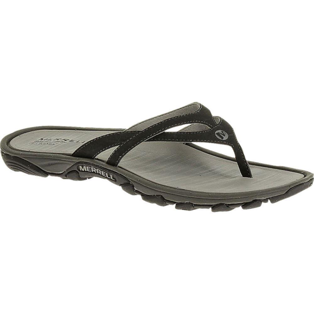835f97ec60d5 MERRELL Women  39 s Enoki Flip-Flops