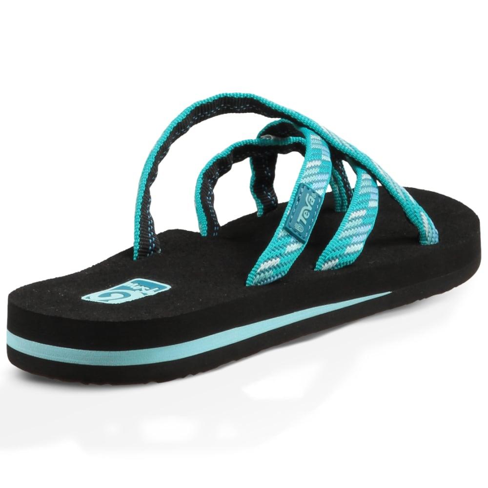 4b3e4cecc TEVA Women  39 s Olowahu Sandals