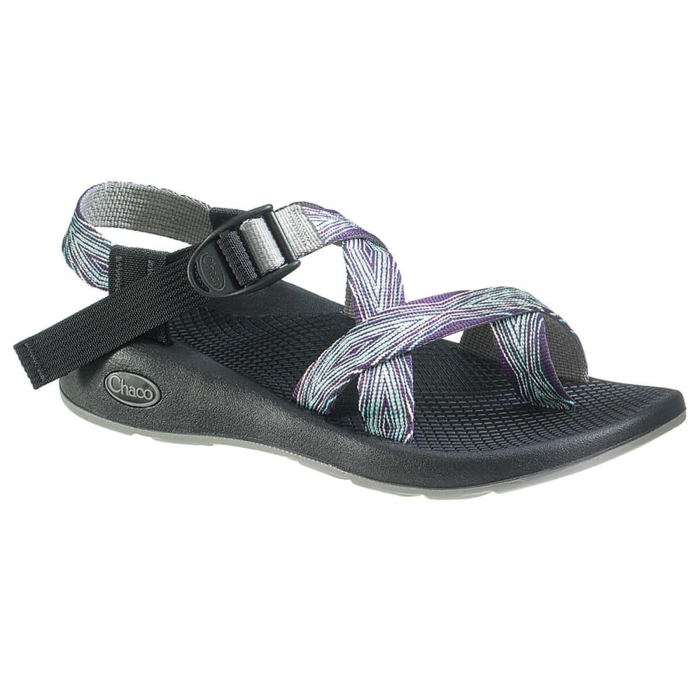 CHACO Women's Z/2 Yampa Sandals, Pixel Weave - PIXEL WEAVE