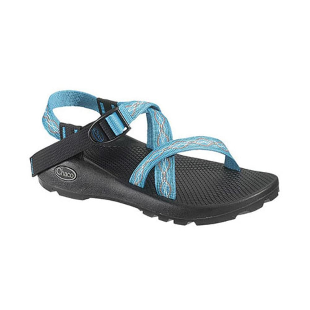 CHACO Women's Z/1 Unaweep Sandals, Layered Waves - LAYERED