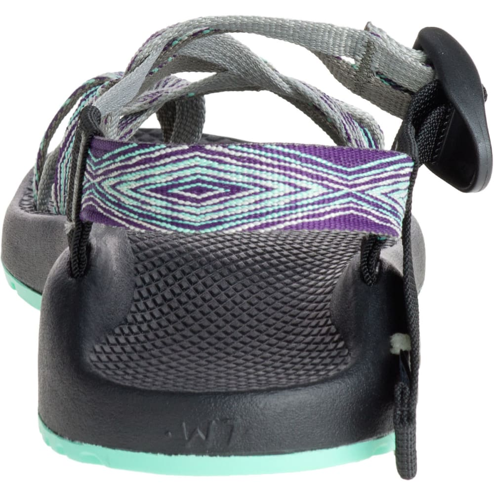 CHACO Women's ZX/2 Classic Sandals, Pixel Weave - NULL