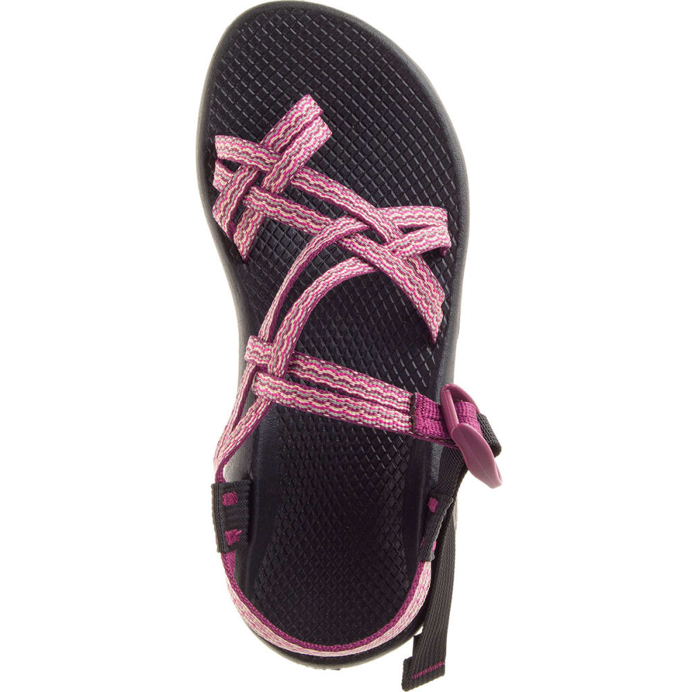 CHACO Women's ZX/2 Classic Sandals, Tidal Wave - NULL
