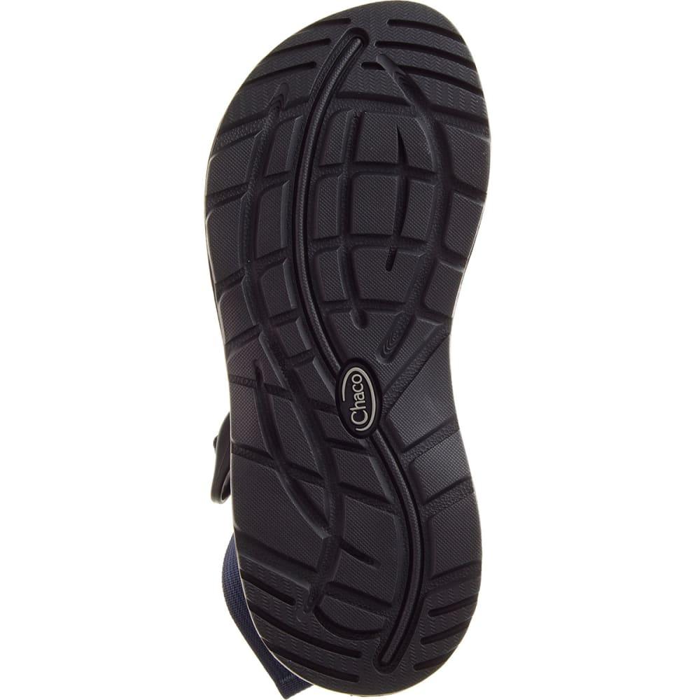 CHACO Women's Z/Cloud 2 Sandals, Laced Aqua - LACED AQUA