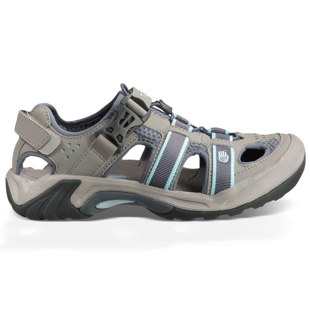 e165cfdefdb0 TEVA Women s Omnium Sandals - Eastern Mountain Sports