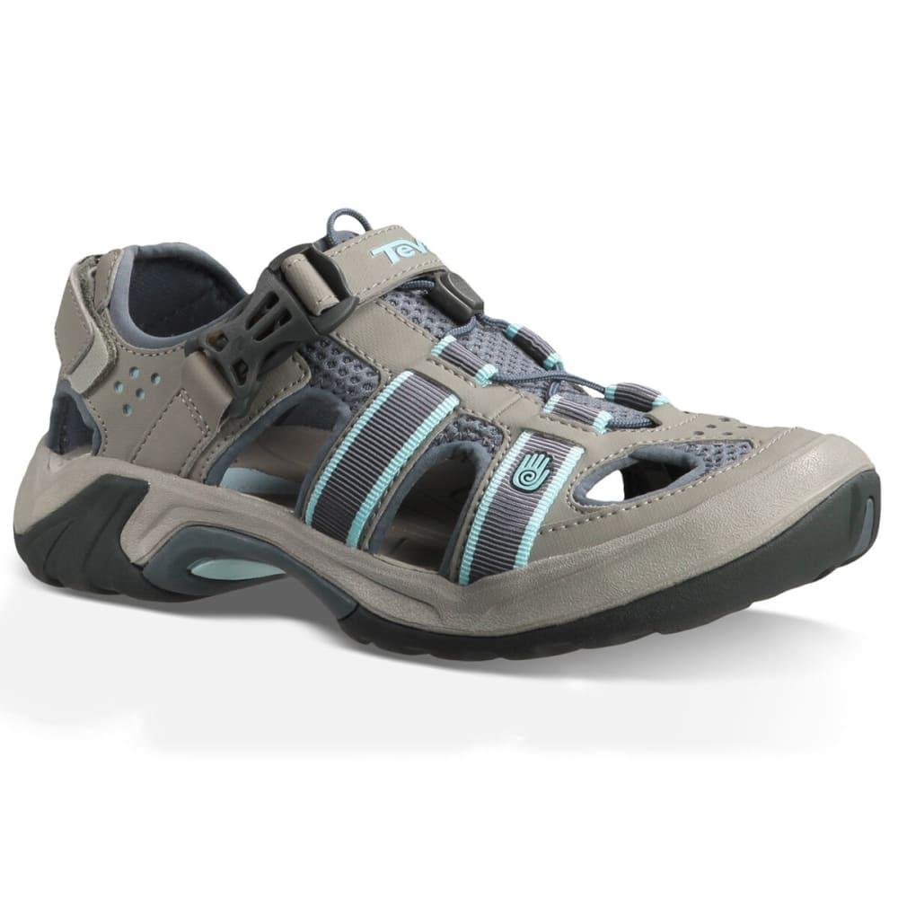TEVA Women's Omnium Sandals 6