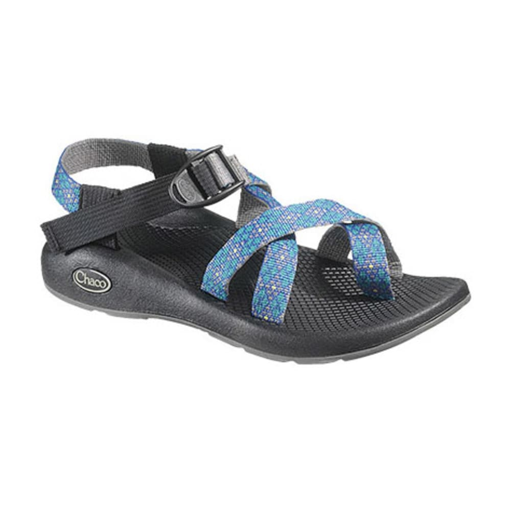 CHACO Women's Z/2 Yampa Sandals, Crystals - CRYSTAL