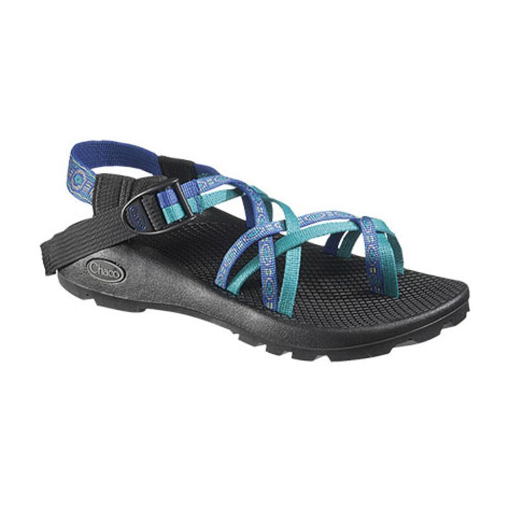 CHACO Women's ZX/2 Unaweep Sandals, Crops - CROPS