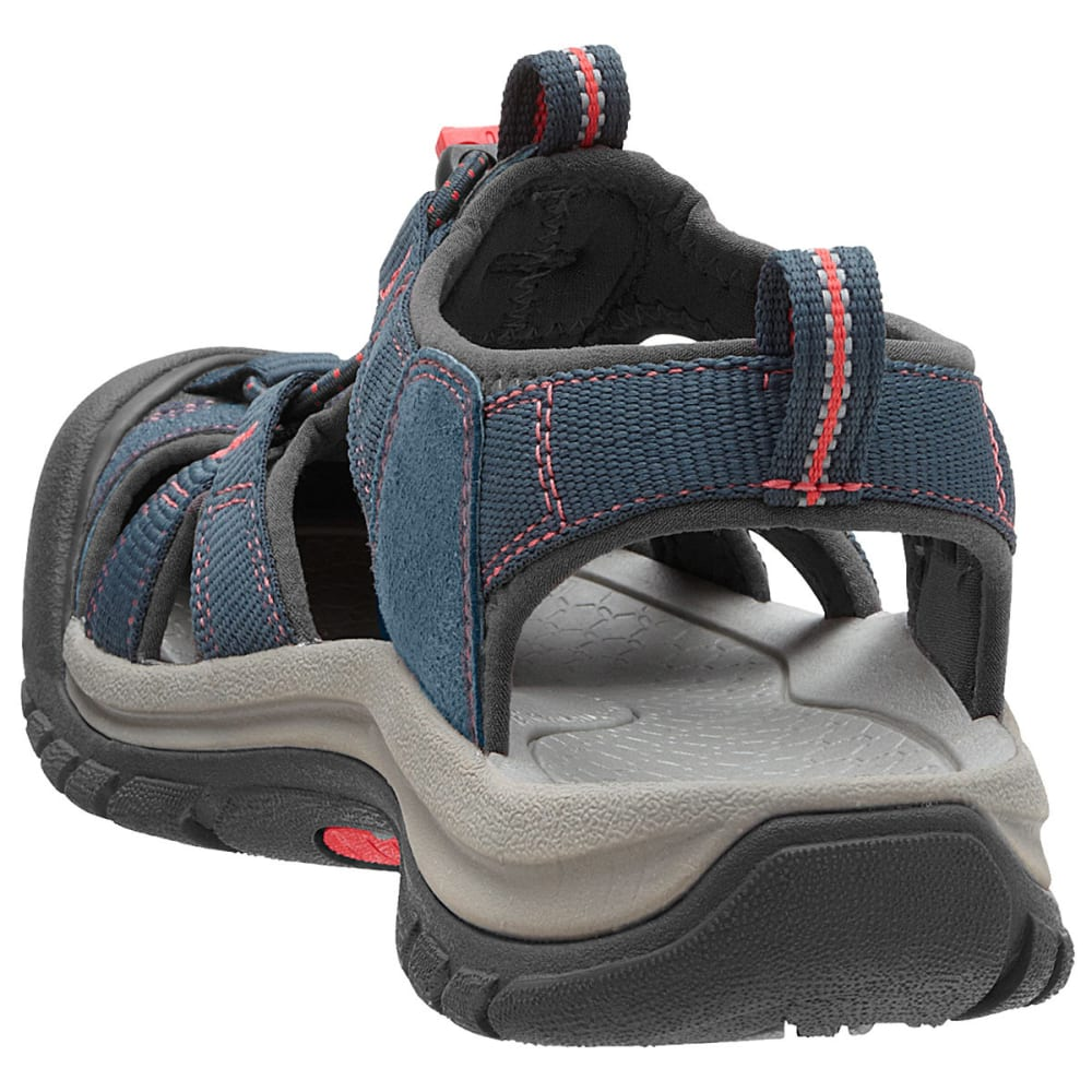 KEEN Women's Venice H2 Sandals, Midnight Navy - MIDNIGHT NAVY