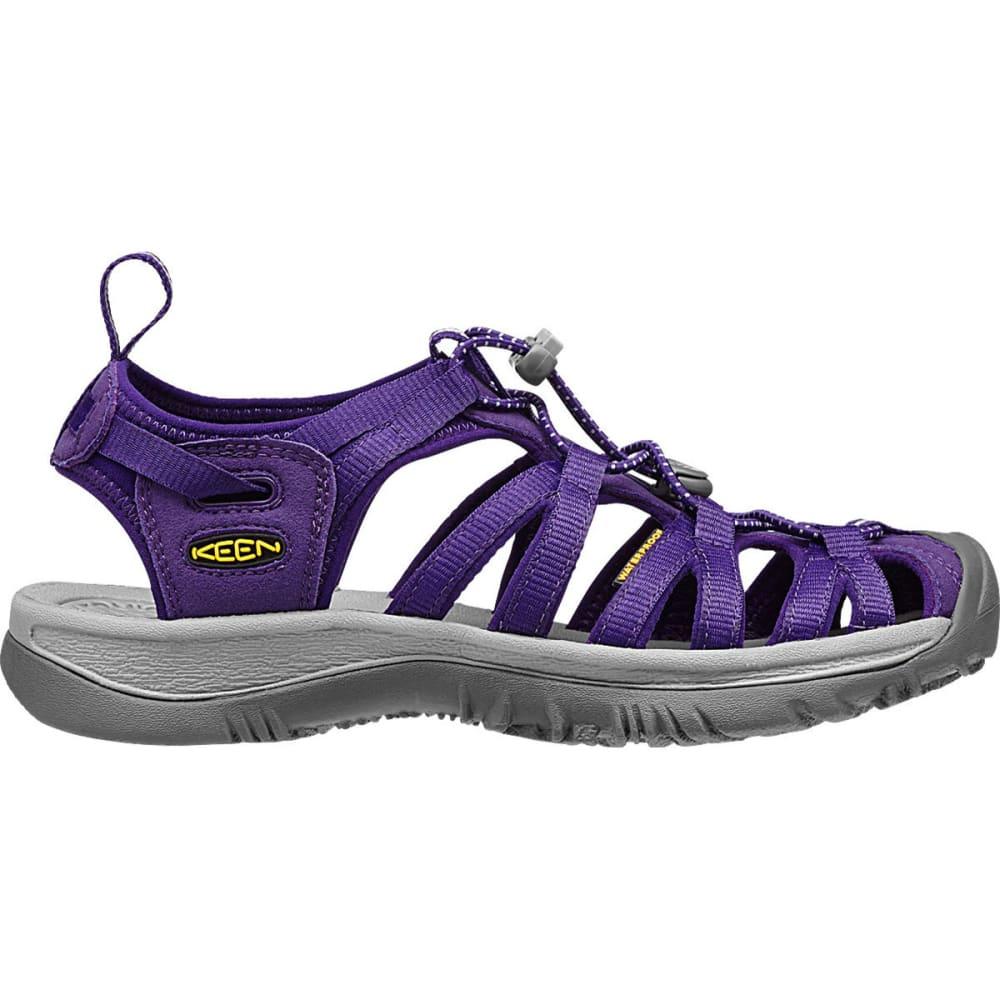 61f45eb05cf0 KEEN Women  39 s Whisper Sandals