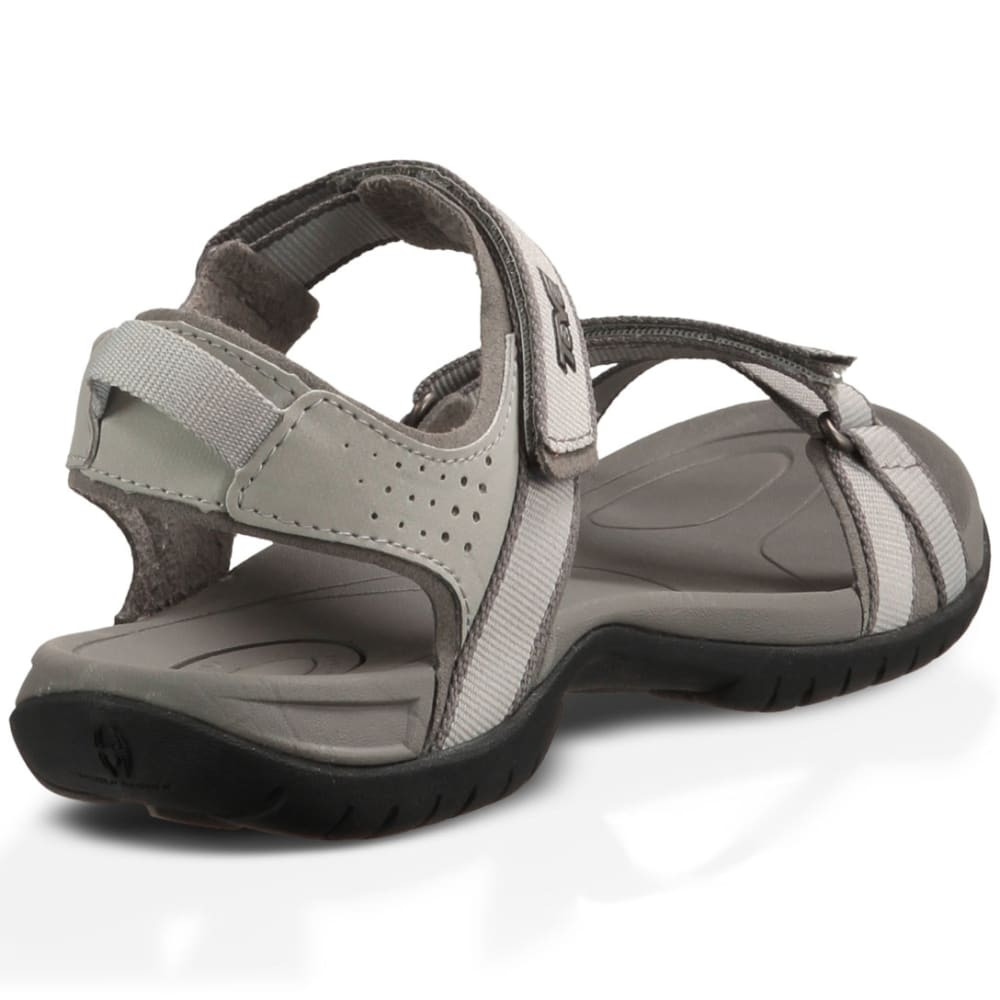 TEVA Women's Verra Sandals, Drizzle - DRIZZLE