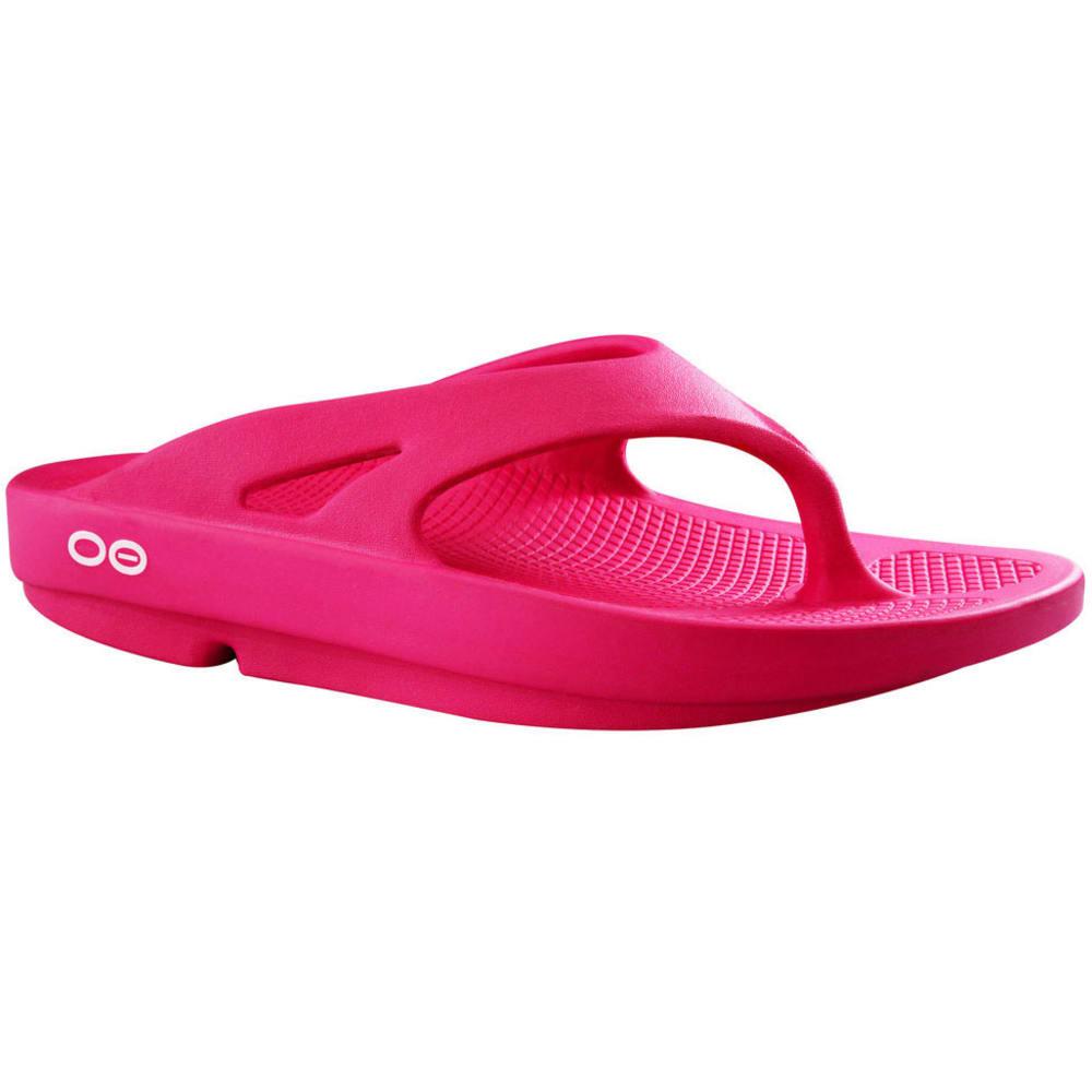 b36d461944e OOFOS Women  39 s Ooriginal Thong Sandals