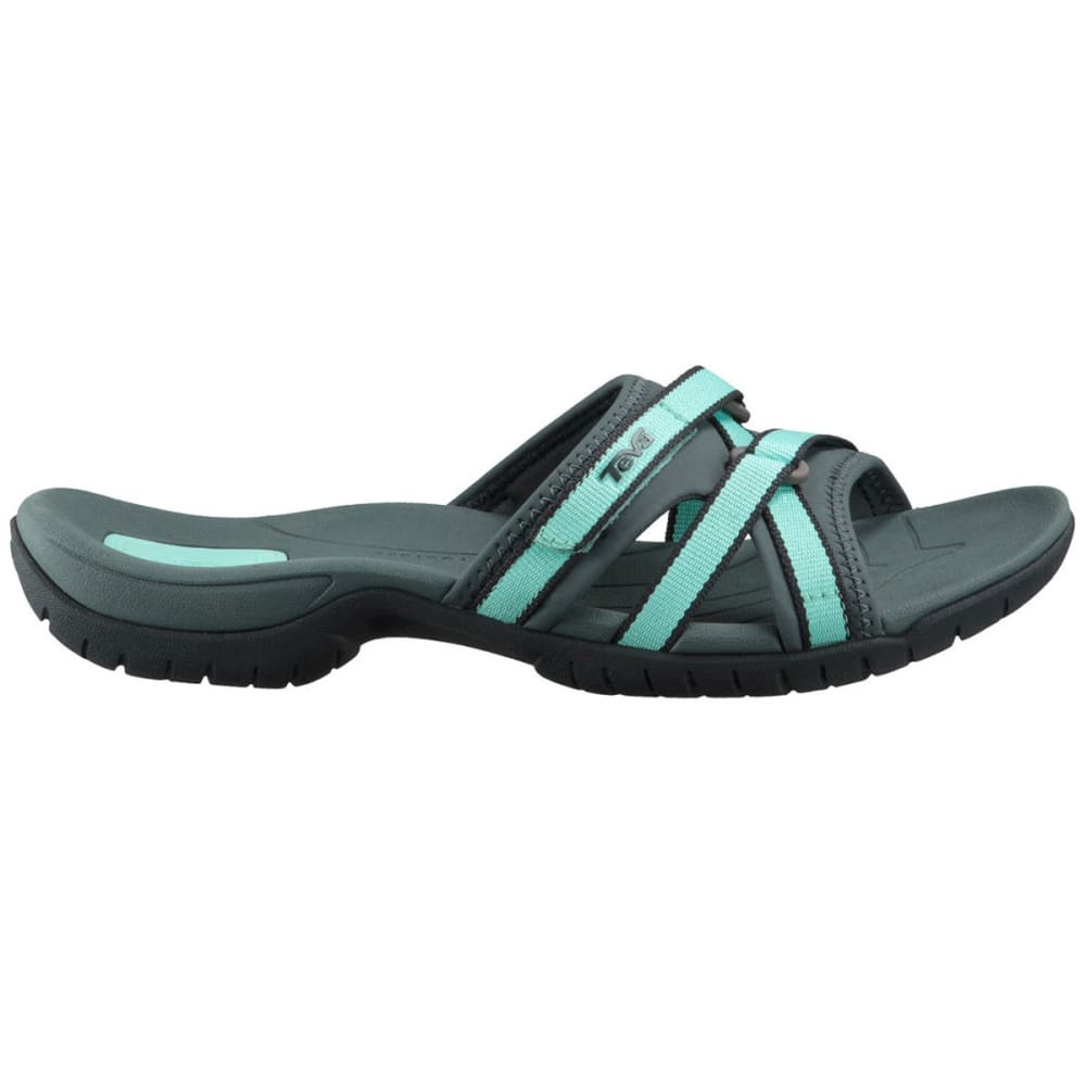 12604e78819d TEVA Women  39 s Tirra Slide Sandals