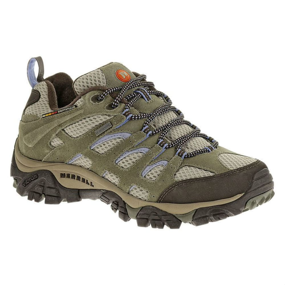 Merrell Shoes Hiking Womens