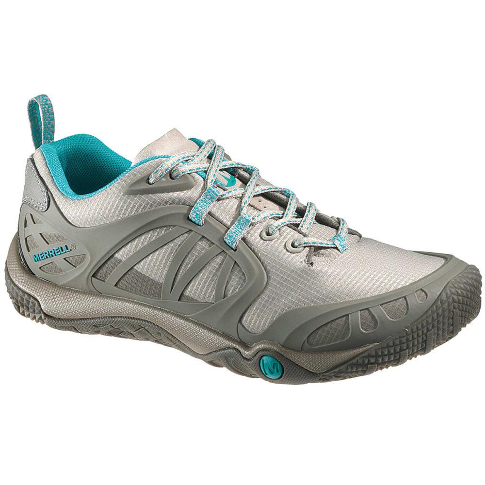0553dccdcb3 MERRELL Women's Proterra Vim Sport Hiking Shoes, Aluminum