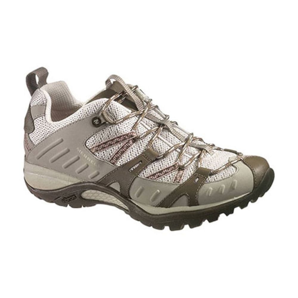 Women's Hiking Boots Shoes/Merrell Siren Sport 2 ElephantPink