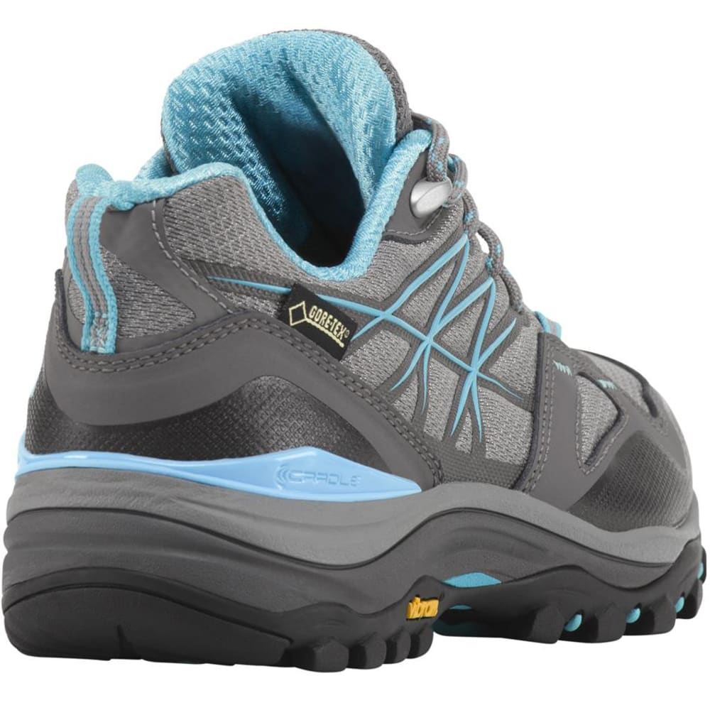 retail prices exquisite design great deals 2017 THE NORTH FACE Women's Hedgehog Fastpack GTX Hiking Shoes, Dark ...