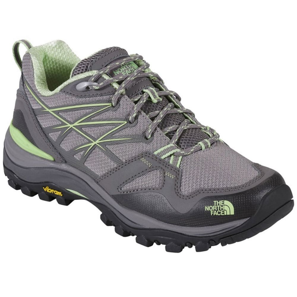 THE NORTH FACE Women's Hedgehog Fastpack Hiking Shoes - SILVER GREY