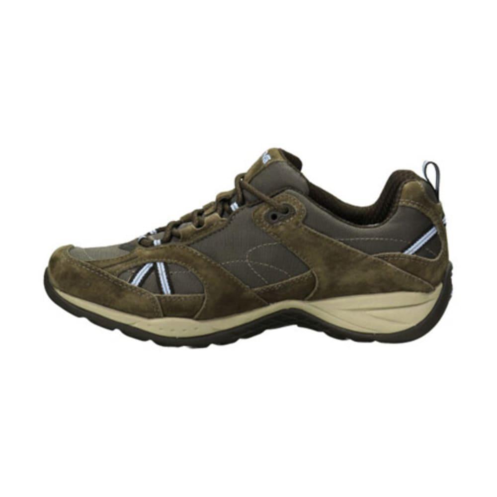 5a1eaa869e0c4 TEVA Women  39 s Sky Lake Waterproof Hiking Shoes - CHOCOLATE