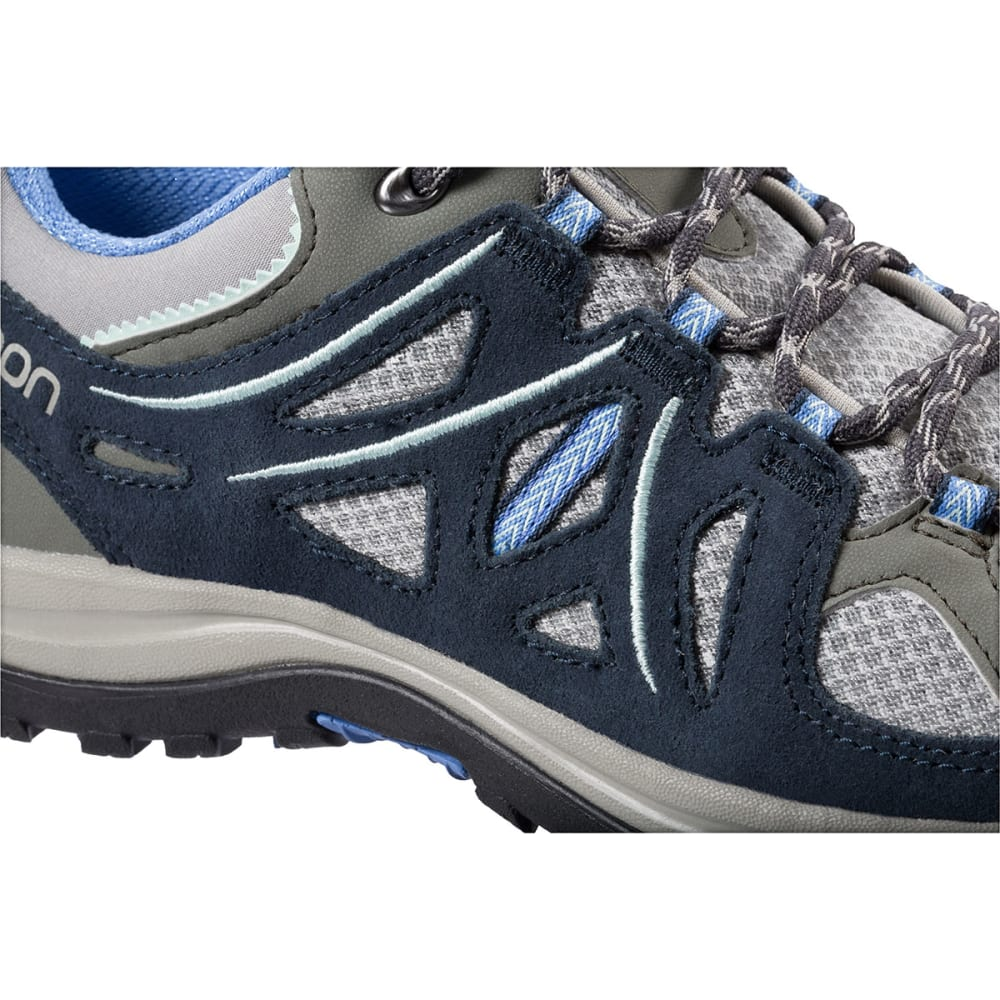 c7296d3dc6c SALOMON Women's Ellipse 2 Aero Hiking Shoes