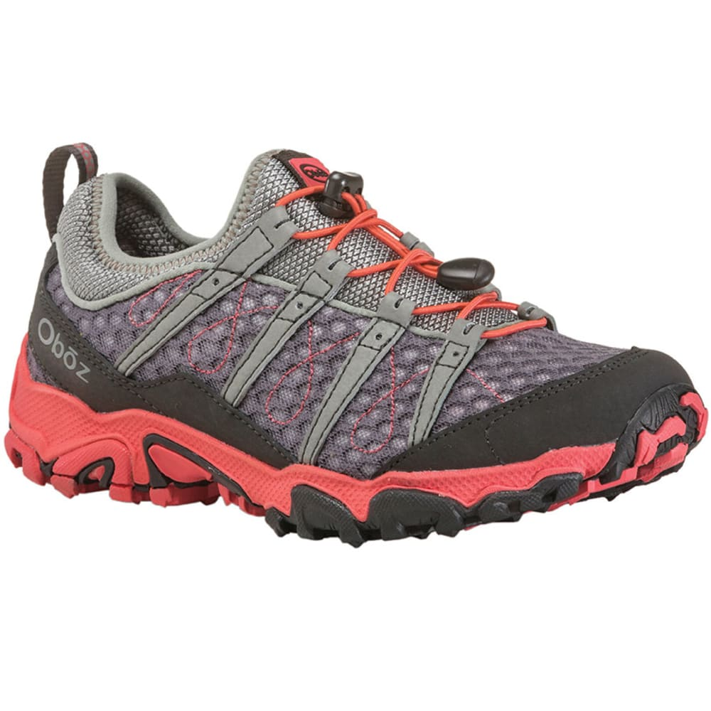 OBOZ Women's Echo Multisport Shoes - CORAL