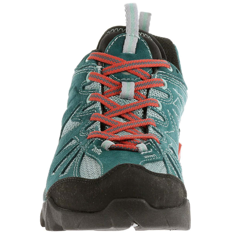 MERRELL Women's Capra Hiking Shoes, Dragonfly - DRAGONFLY