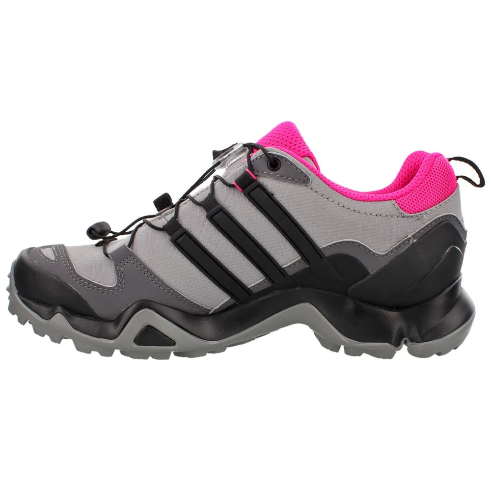 ADIDAS Women's Terrex Swift R GTX Shoes - GRANITE