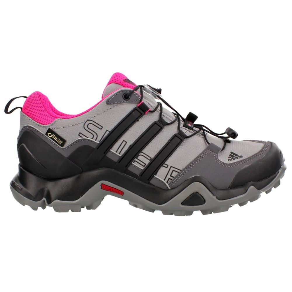 save off c0956 23729 ADIDAS Women39s Terrex Swift R GTX Shoes - GRANITE