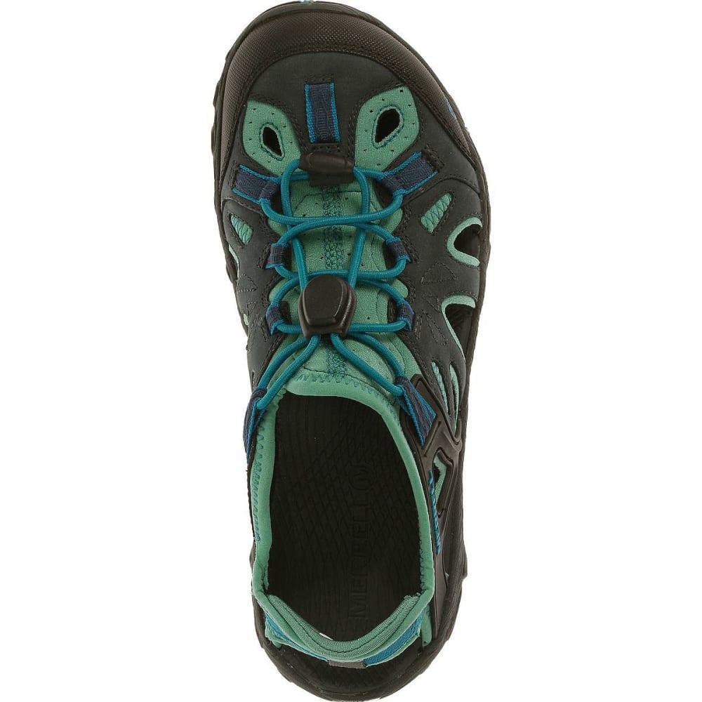 b44427746bd5 MERRELL Women  39 s All Out Blaze Sieve Water Shoes