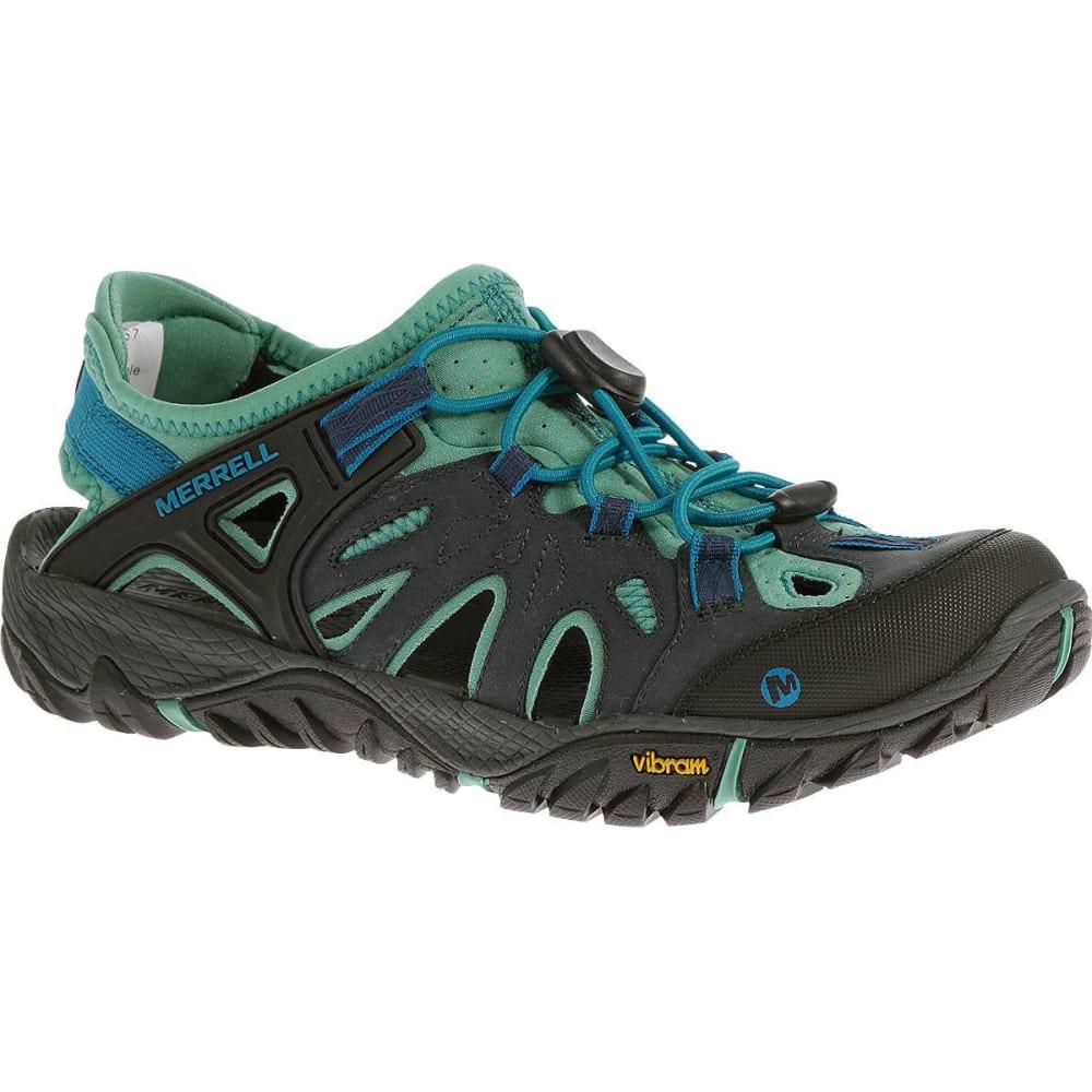 2d329d3d1ab MERRELL Women  39 s All Out Blaze Sieve Water Shoes