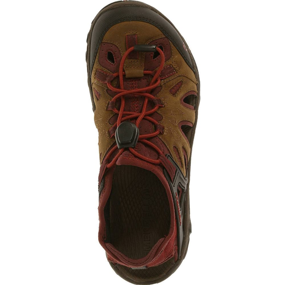 cef5d8c689cc MERRELL Women  39 s All Out Blaze Sieve Water Shoes