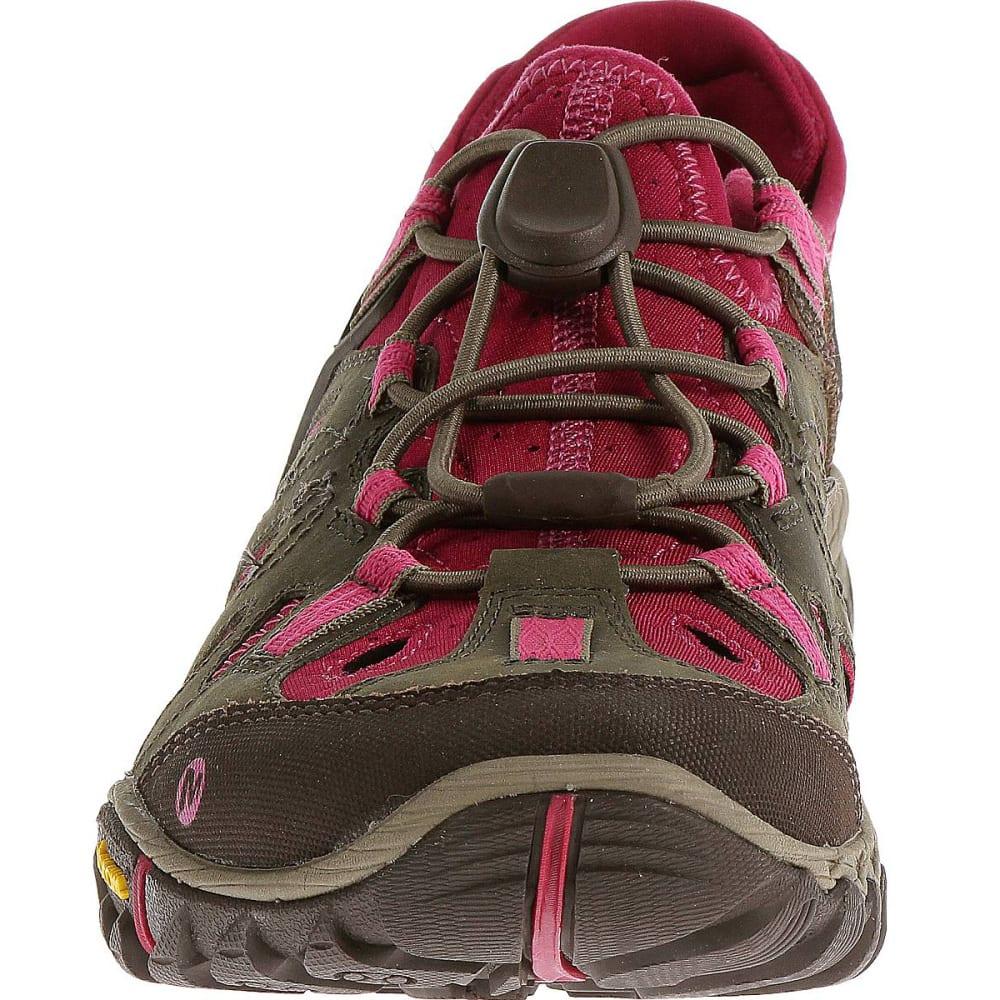 8a59f7d33d37 MERRELL Women  39 s All Out Blaze Sieve Shoes