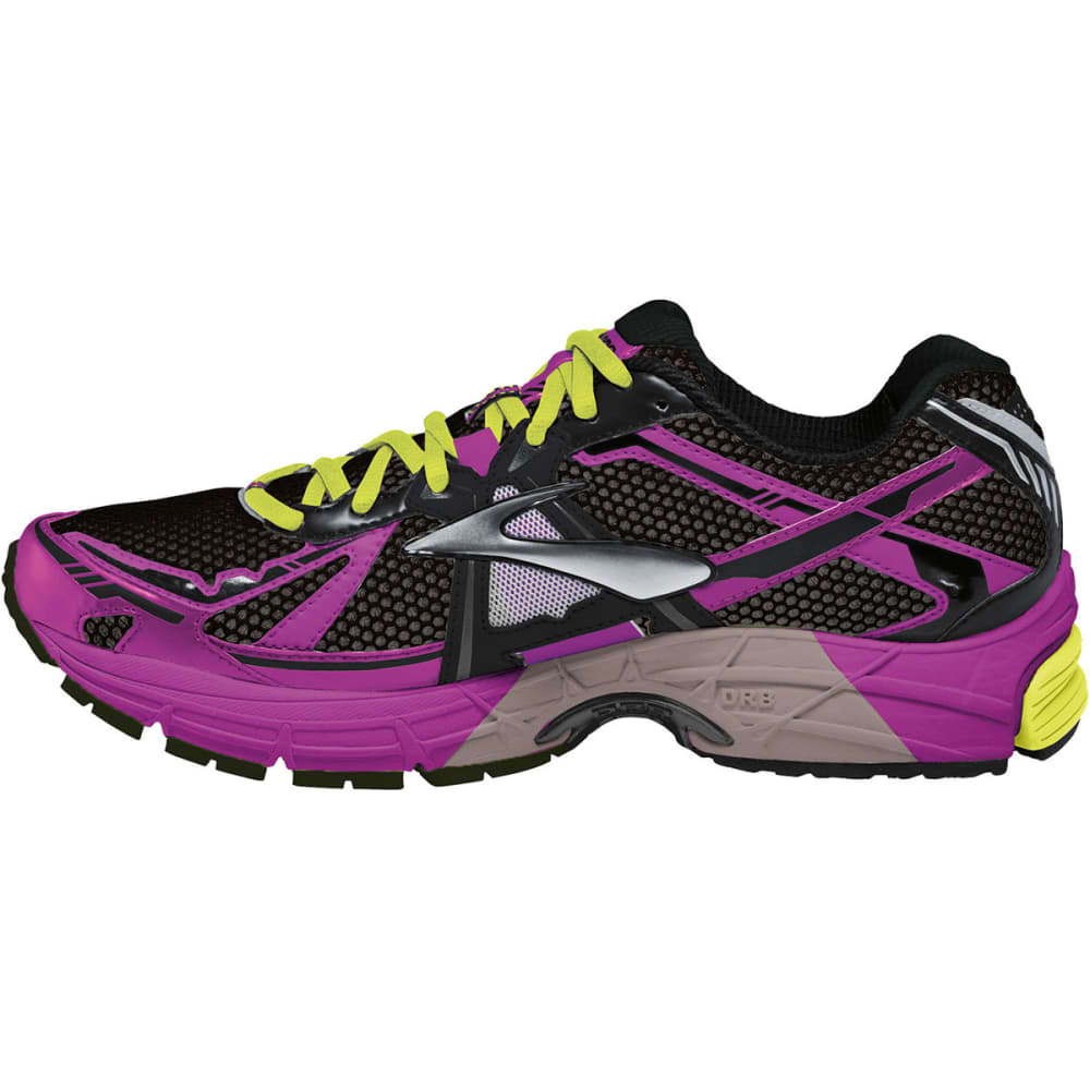 e73c87dd041 BROOKS Women s Ravenna 4 Running Shoes