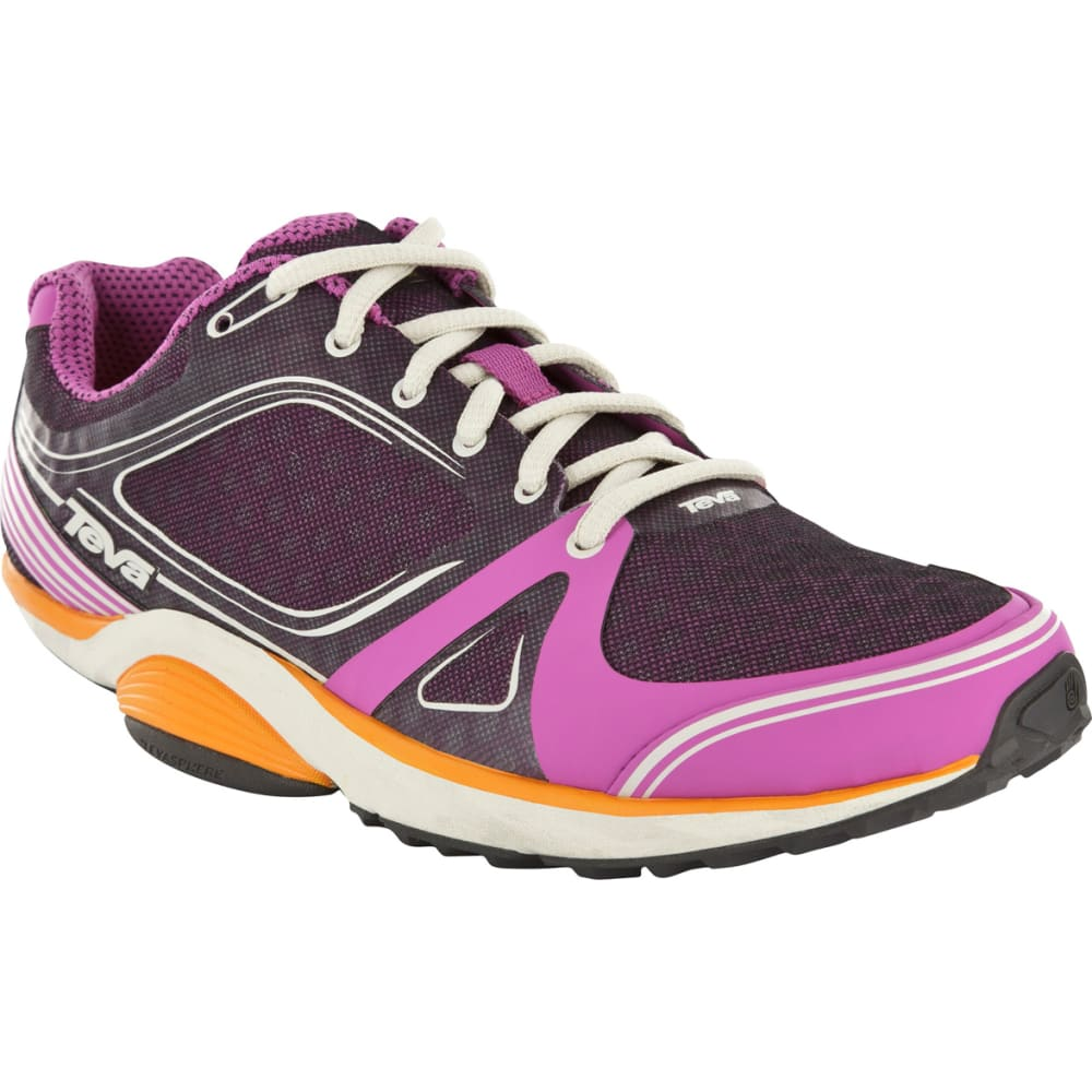 d2f095d5196007 TEVA Women  39 s TevaSphere Speed Trail Running Shoes