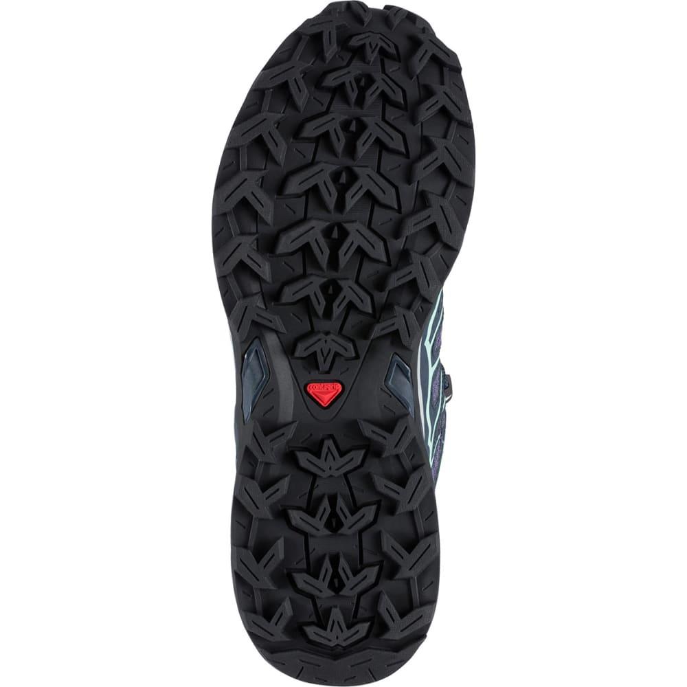 SALOMON Women's X Ultra Prime Hiking Shoes - BLUE