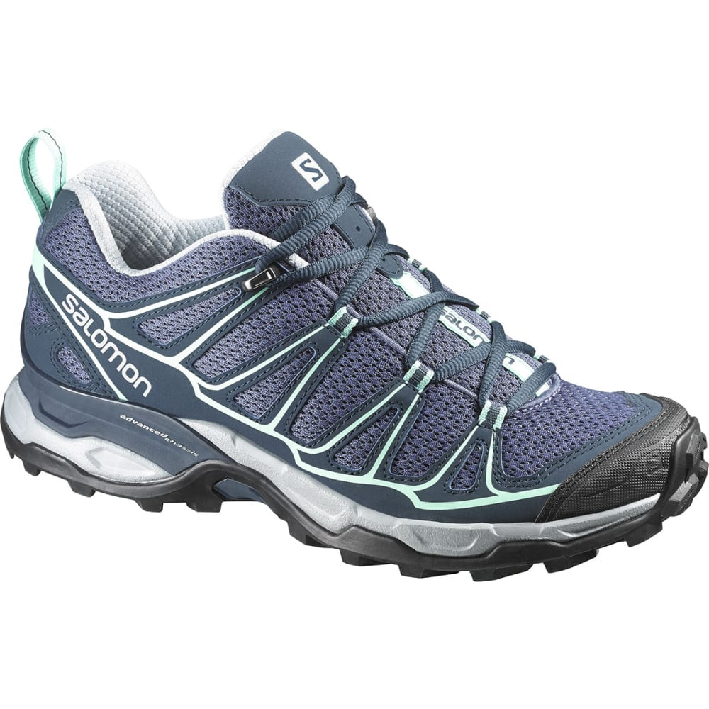 SALOMON Women's X Ultra Prime Hiking Shoes 10