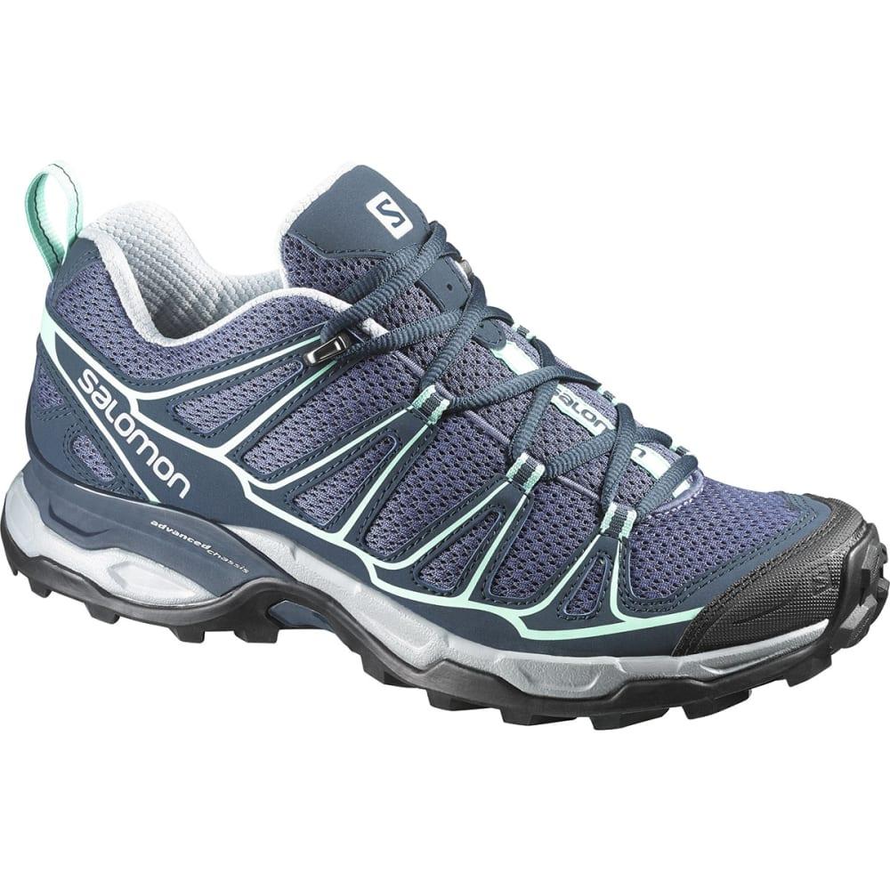 3cfa2dd970 SALOMON Women's X Ultra Prime Hiking Shoes