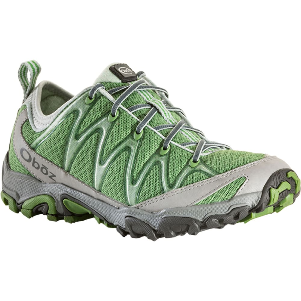 Women S Oboz Emerald Peak Trail Shoes