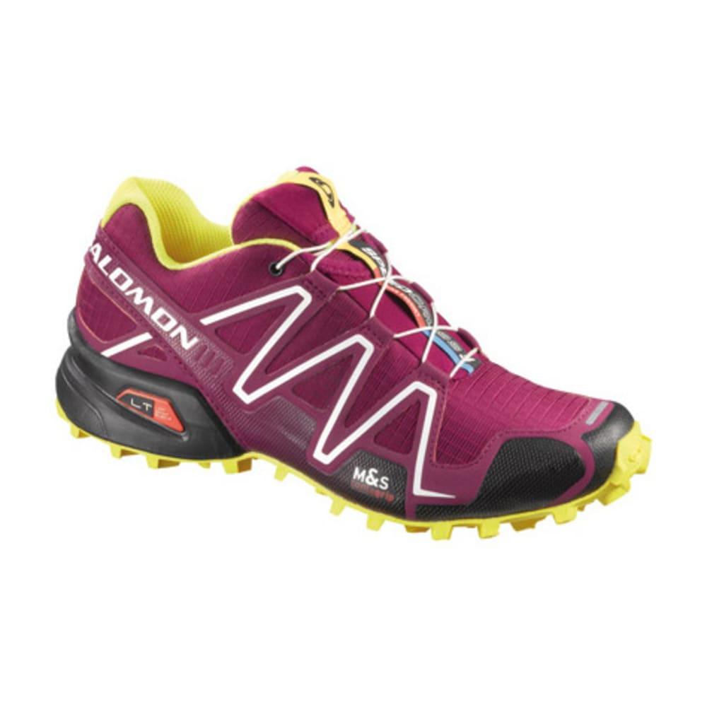 77a5de5ac77c SALOMON Women  39 s Speedcross 3 Trail Running Shoes