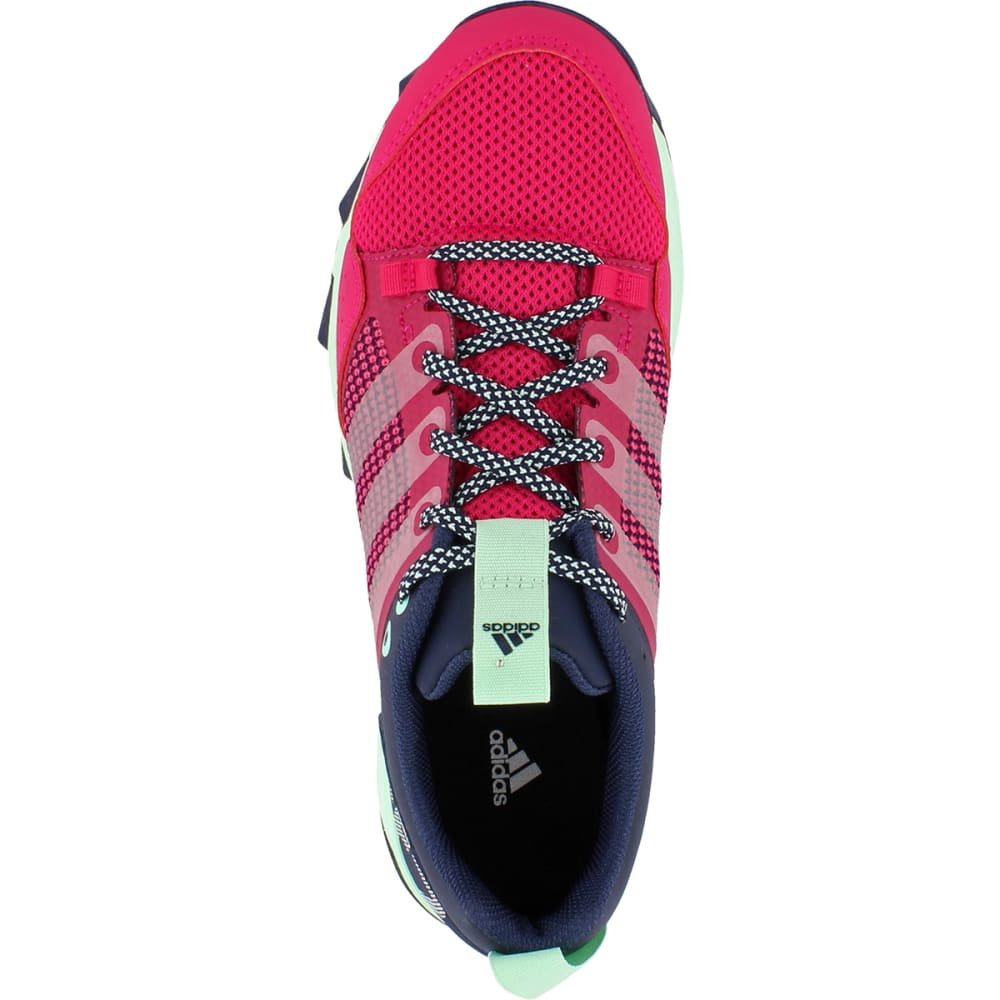 ADIDAS Women's Kanadia 7 Trail Running Shoes - PINK