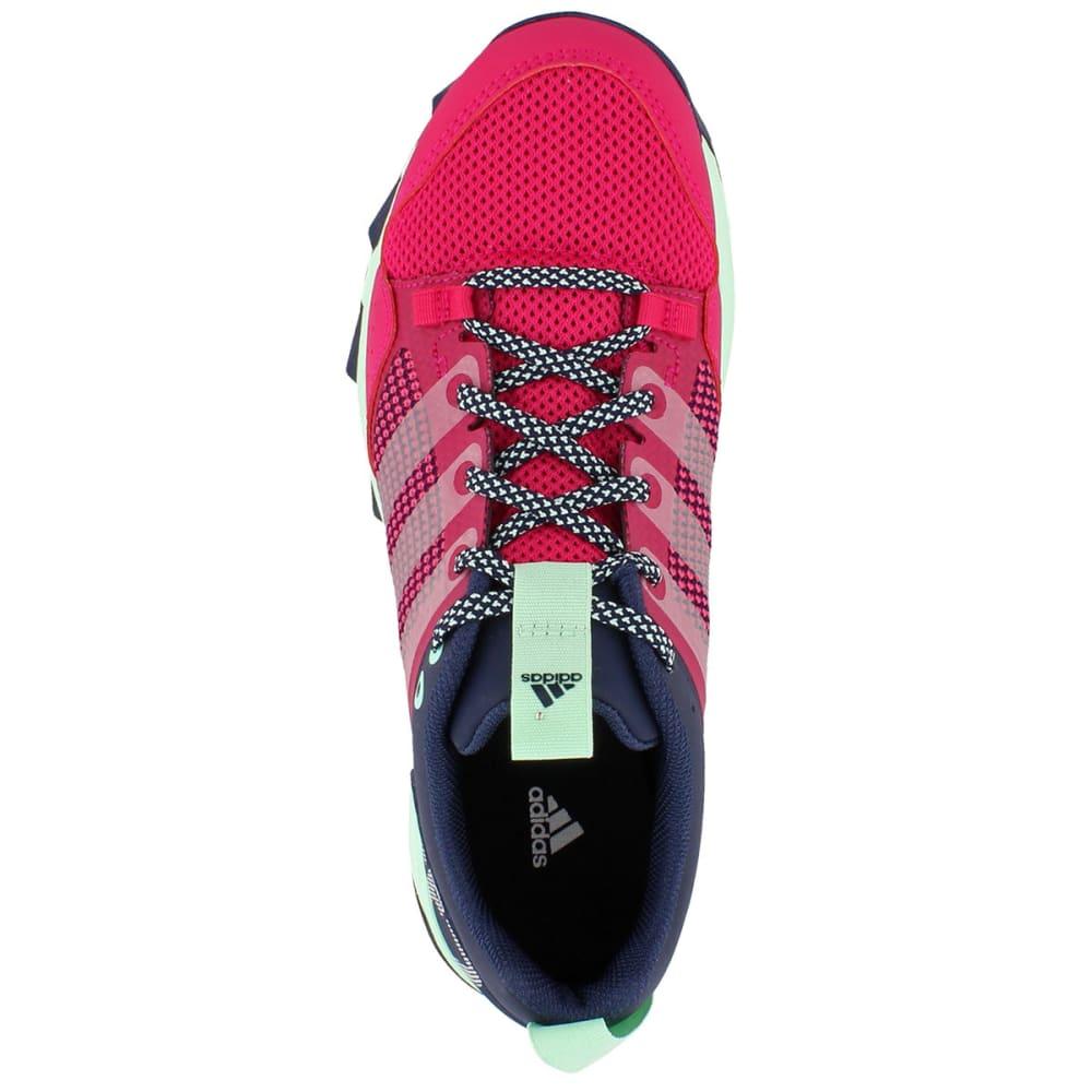 ADIDAS Women's Kanadia 7 Trail Running Shoes - PINK