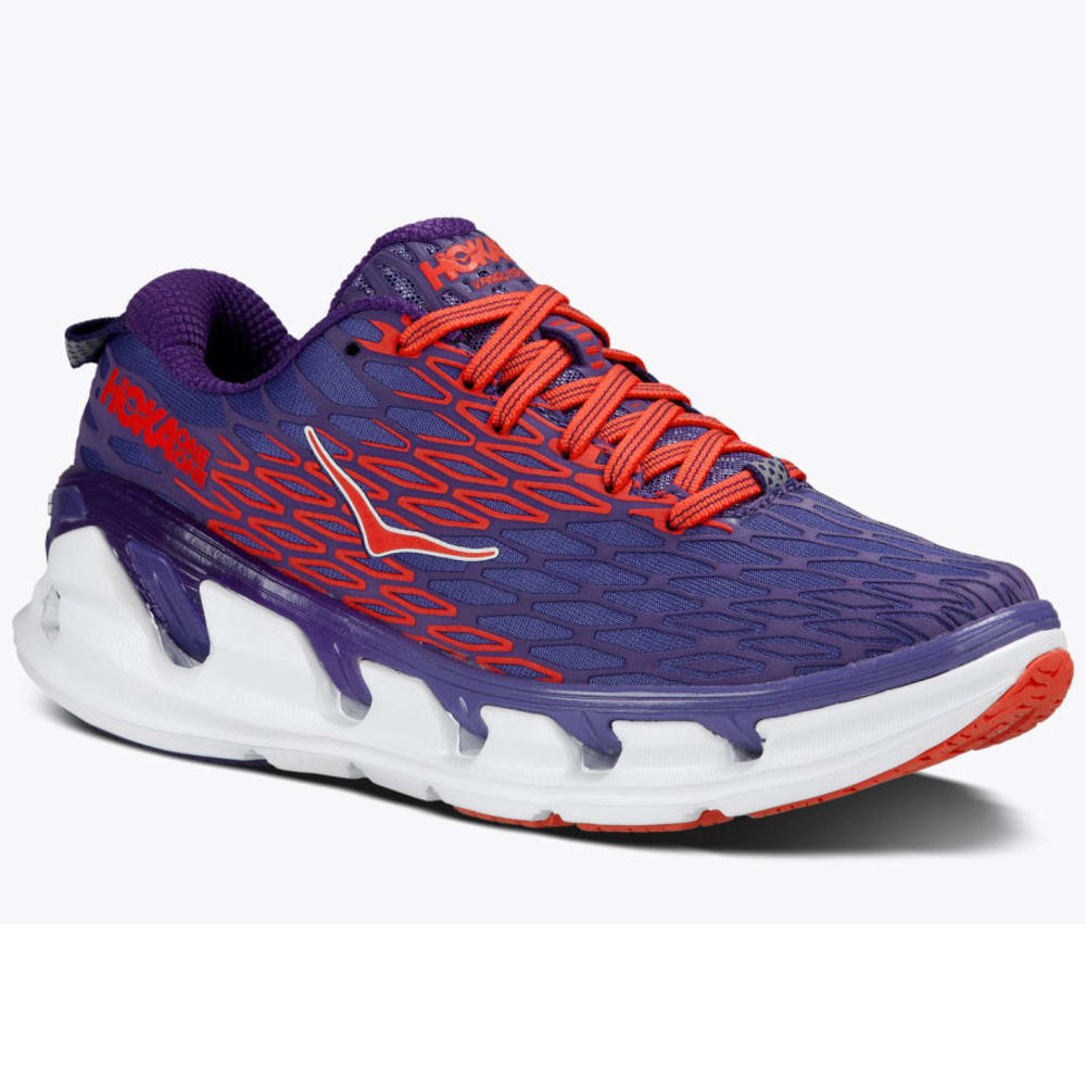 HOKA ONE ONE Women's Vanquish 2 Running Shoes - CORSICA
