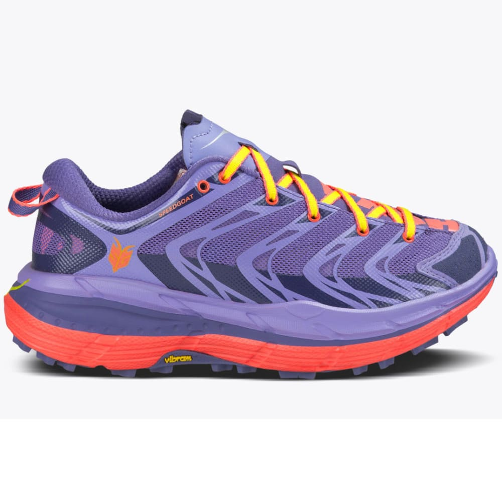 ... HOKA ONE ONE Women  39 s Speedgoat Trail Running Shoes f2a3e4f68