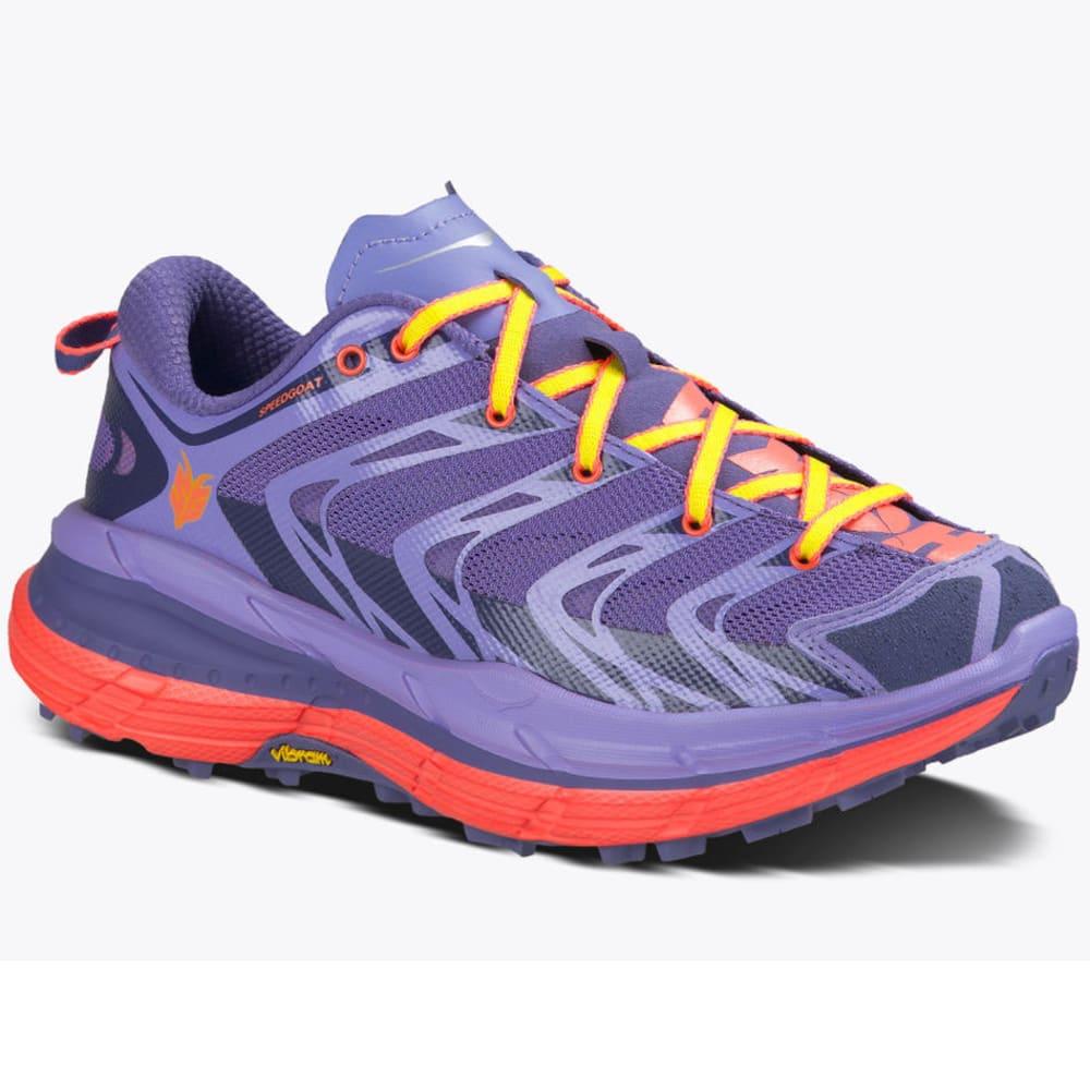 brand new 27909 c7737 HOKA ONE ONE Women's Speedgoat Trail Running Shoes ...