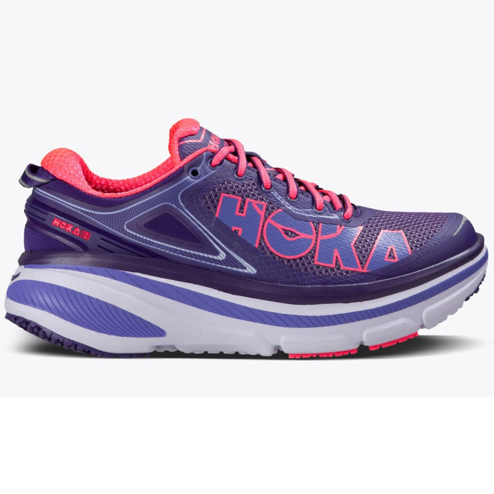 fb8e31deab2 HOKA ONE ONE Women s Bondi 4 Running Shoes