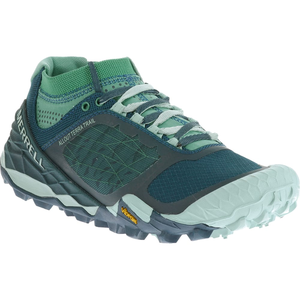 Merrell Running And Hiking Shoes