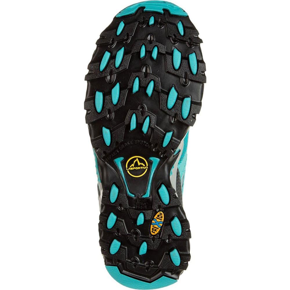 LA SPORTIVA Women's Wildcat 3.0 Trail Running Shoes - TURQUOISE