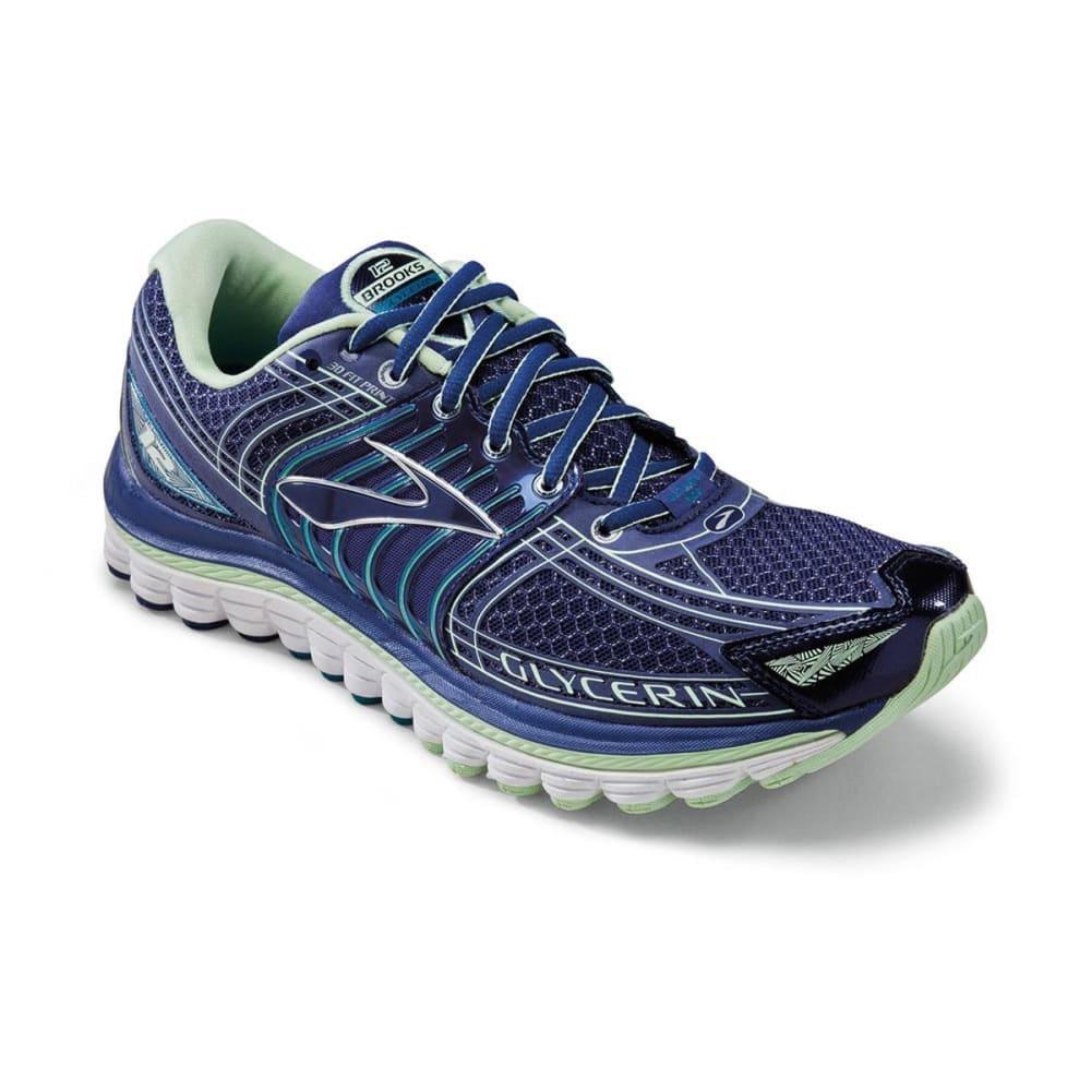 BROOKS Women's Glycerin 12 Road Running Shoes