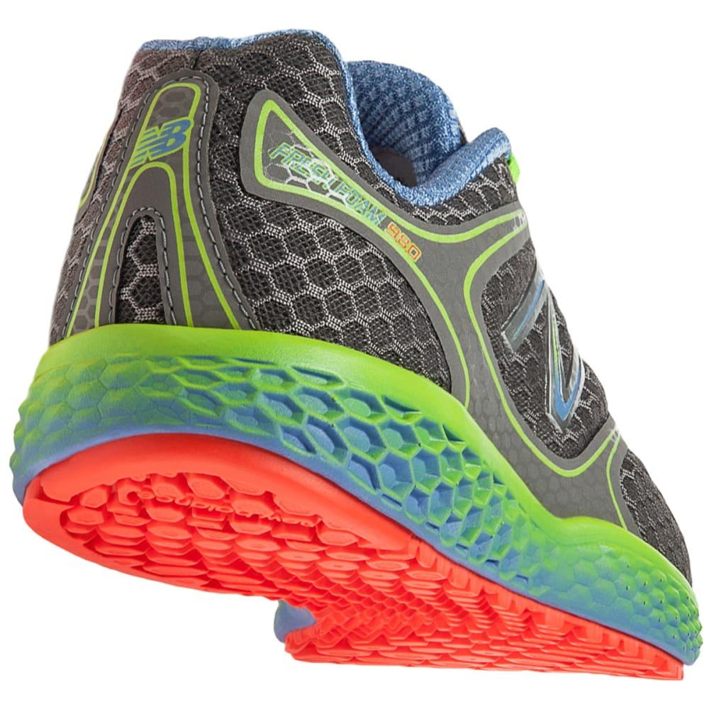 best authentic 2a47f b0a42 New Balance Women's Fresh Foam 980 Road Running Shoes